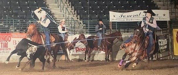 dating coach connecticut huskies womens team roping