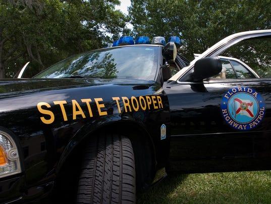 #stockphoto FHP Stock Photo Florida Highway Patrol
