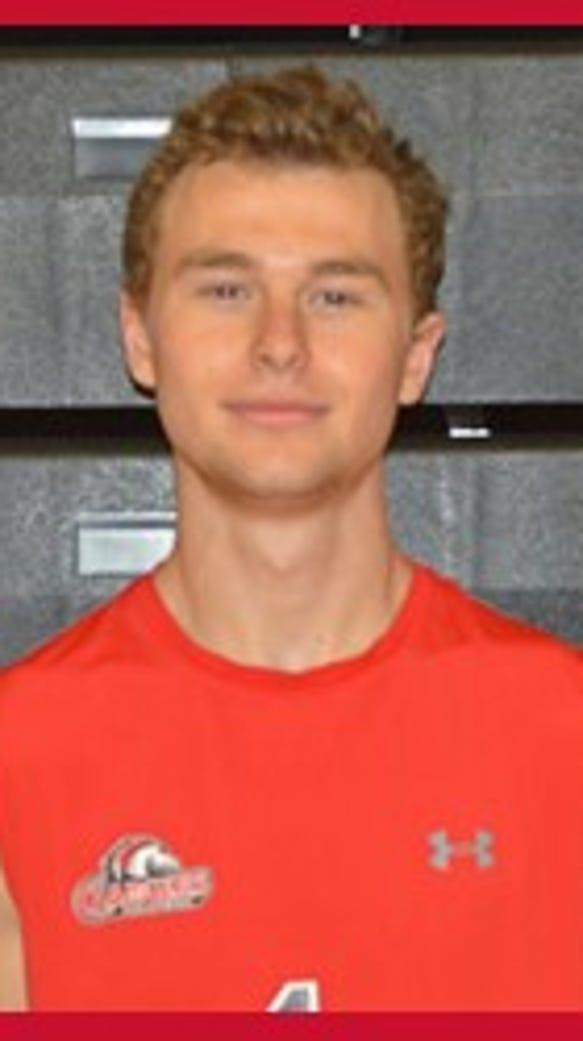 Kaleb Ansell