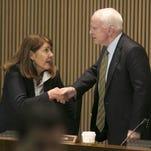 Kirkpatrick, McCain to face off in Republic/Arizona PBS debate