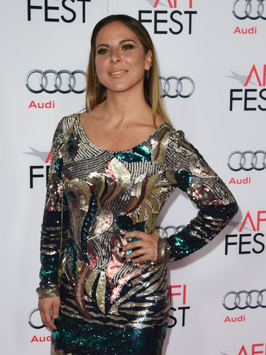 US-ENTERTAINMENT-AFI FESTIVAL