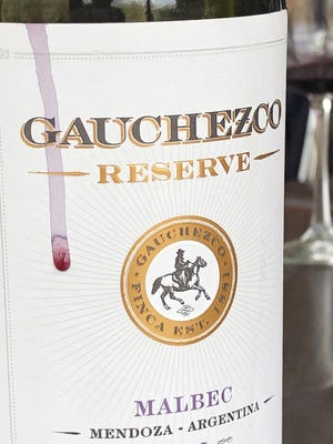 Gauchezco Reserve Malbec from Argentina is an oh-so-delicious (and affordable) way to celebrate the arrival of summer.