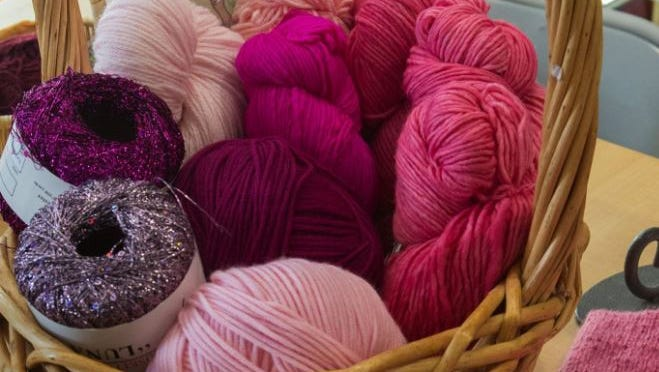 Terry Mikeska is looking for knitters and crocheters to make caps for children in Nepal.