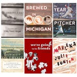 Michigan Notable Books 2018: Complete list of winners