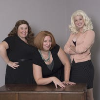 Elmira Little Theatre opens season with musical '9 to 5'