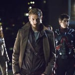 Exclusive: 'DC's Legends of Tomorrow' trailer