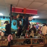 The Curiosity Shop is located in Fort Myers.