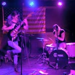 Horrible Girl and the Hot Mess will play Radio Room Sept. 2.