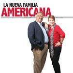 Rhonda Cagle y Lorenzo Sierra