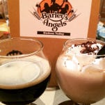 "More than 40 women attended Hudson Valley Barley's Angels first event, ""Local Craft Beer: 101."""