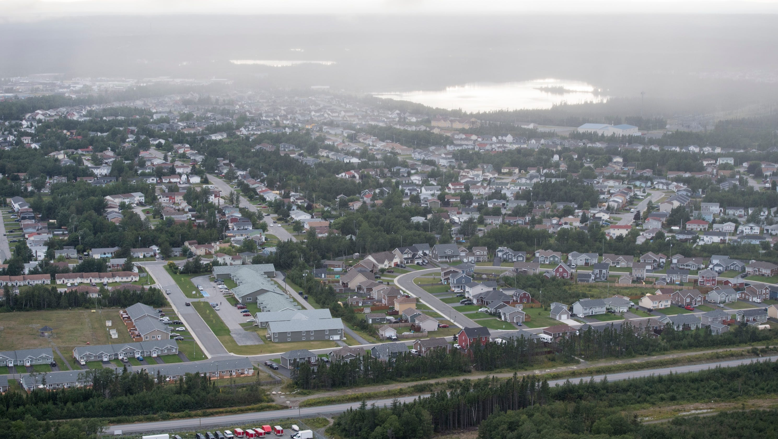 On 9 11 how gander newfoundland welcomed 6 700 strangers for Story about future plans