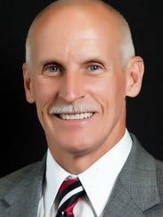 Sumner County executive Anthony Holt