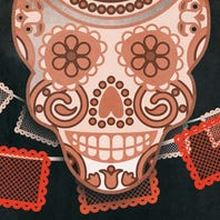 Day of the Dead, Dia de los Muertos information for teachers and students