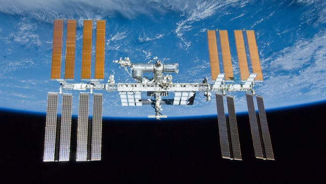 Orbiting 250 miles above Earth, the International Space Station is home to six crew members and has been continuously occupied for nearly 18 years. NASA will operate the outpost at least through 2024, and has requested industry concepts on how to commercialize all or some of the ISS or a private station as soon as 2025.
