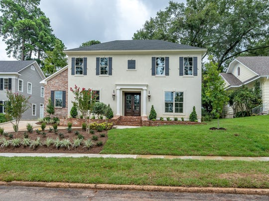 Priced at just over $1 million, 845 Oneonta St. is