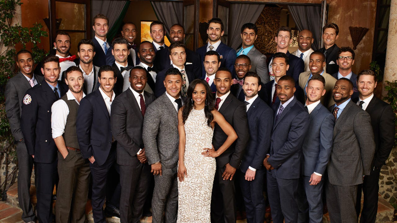 Bachelorette Recap Rachel Lindsay Gets A Good Group Of Guys And Whaboom