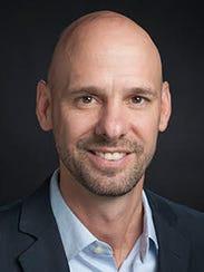 Martin Dober, VP & managing director, Invest Detroit