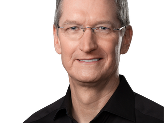 Apple CEO Tim Cook calls for Bloomberg to retract its Chinese spy chip story