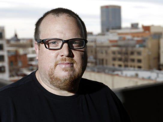 Craig Lancaster, Billings author