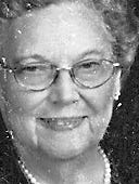 Zena R. Hiatt Burkholder, 95