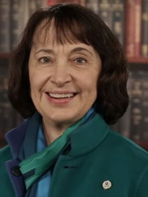 Catherine McCabe, former acting administrator of the Environmental Protection Agency, was named as the next commissioner of New Jersey's Department of Environmental Protection.