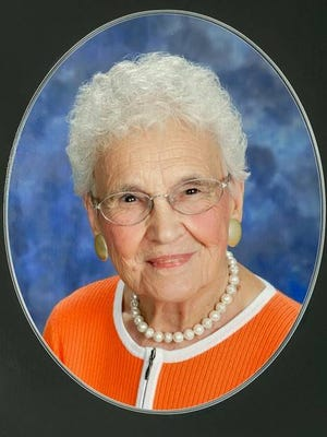 Olga B. Kastner