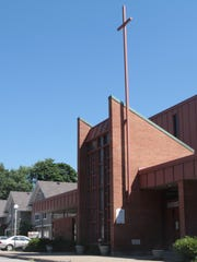 St. Salome Church on Culver Road in Rochester