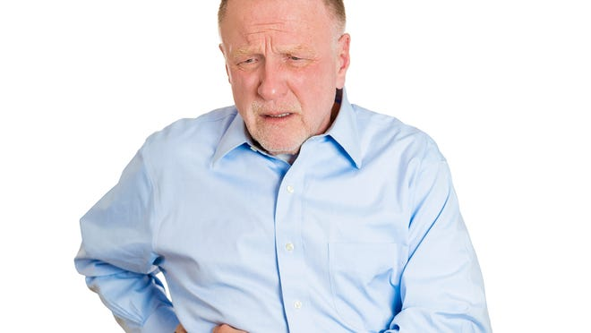 Colon cancer is the No. 2 cause of cancer death in the United States, closely following lung cancer. Doctors are seeing an increase in millennials diagnosed with colon cancer. Doctor's diagnosed Roger Hansen with colon cancer at 30.