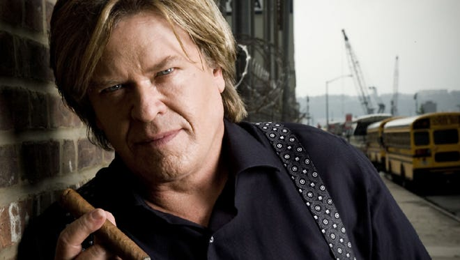 Comedian Ron White to perform at the Civic Center of Anderson on Saturday, April 28.