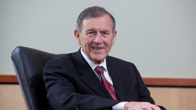 Harry Boyer, 82, was the founder of Innovation Associates.