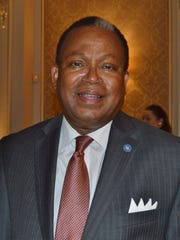 Westchester County Elections Commissioner and county Democratic Chairman Reggie Lafayette said Mount Vernon Mayor Richard Thomas' arrest on corruption charges Monday marked a sad day for the city.