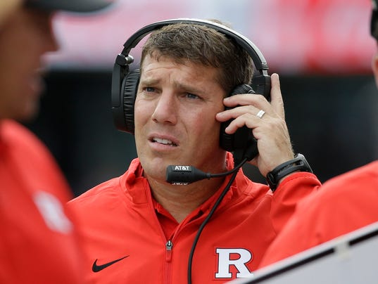 Chances at any of the three Rutgers?