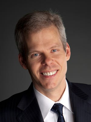 James M. Johnson will be the next CEO of the Indianapolis Symphony Orchestra.