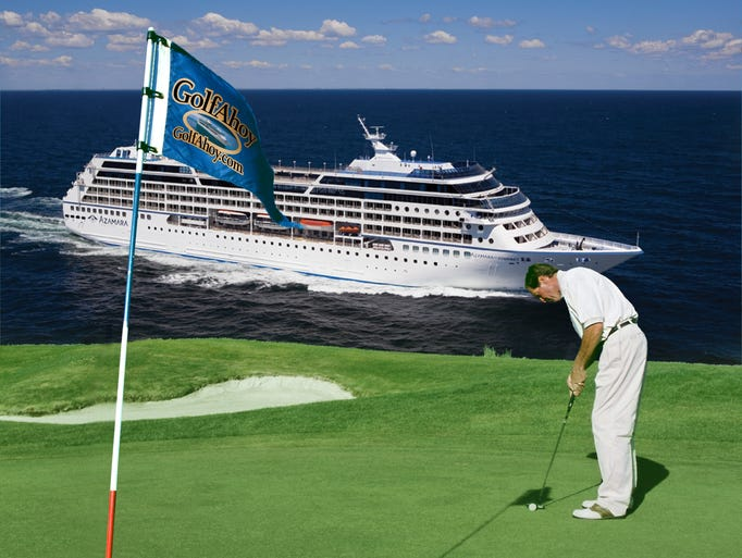Get Your Game Shipshape The Best Cruises For Golf Lovers