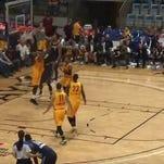 Iowa Energy's Wayne Selden, Jr. throws down must-see dunk
