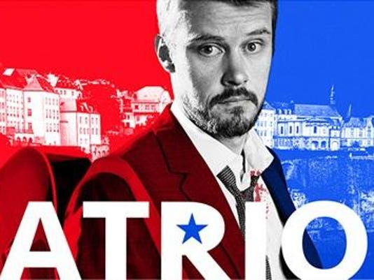 Amazon-Series-Patriot-Looking-for-Twin-Girls