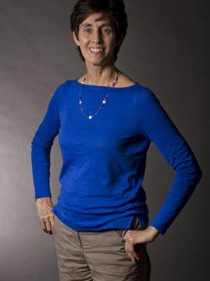 Ann Pierce is a community activist.