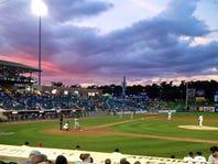 Lakewood Blue Claws Stadium