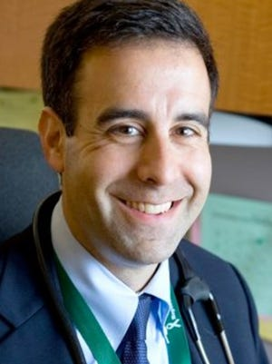 Dr. Timothy Bael