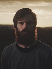 Patrick Stickles of Titus Andronicus