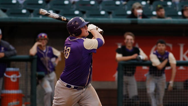 Fowlerville's Trevor Miller is 12-for-16 (.750) with seven runs and 15 RBI in the first four games.