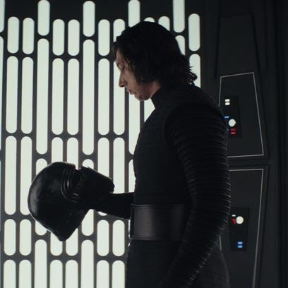'Star Wars: The Last Jedi:' Knoxville theaters to host fan events, double feature