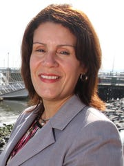 Mayor Wilda Diaz is facing questions about her appointment of an interim business administrator.