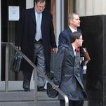 Judge's order effectively suspends Michigan's recount