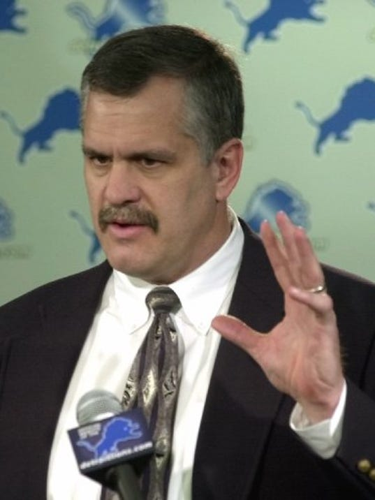 Matt Millen 'apologize...