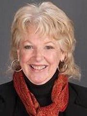 Democratic candidate Ellen Arthur vies for Del. Ben