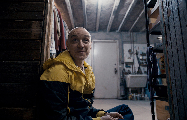 Split horror film: reviews, director, actors and roles 20