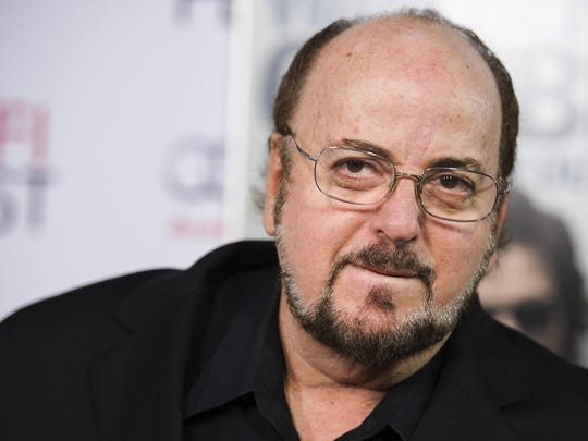 Hollywood writer and director James Toback has been accused of sexual harassment by dozens of women.