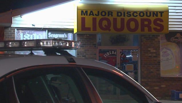 Major Discount Liquors