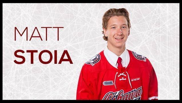 Matt Stoia